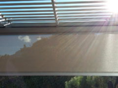 Louvres and Awnings to enclose your Patio