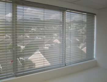 Blinds at Somerset West Mediclinic