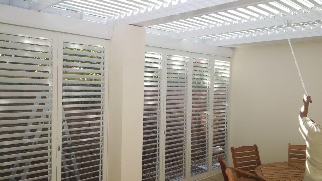 blind light uk louvres slats fabric avosdim vertical measure californian blinds to shading made